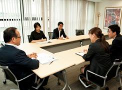 創業する事業とその事業での経験年数を教えてください。