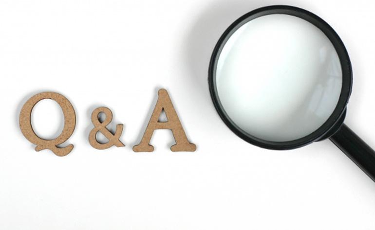 創業融資のQ&A