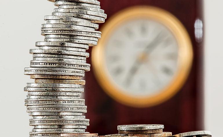 【ポイント②】新創業融資制度で借りられる限度額は3,000万円