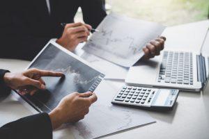 融資の相談